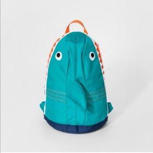 Cat & Jack Shark Backpack